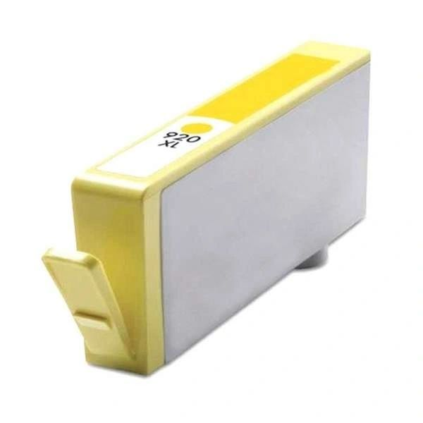 Dubaria 920 XL Yellow Ink Cartridge For HP 920XL Yellow Ink Cartridge