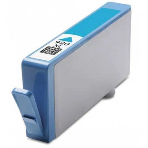 Dubaria 920 XL Cyan Ink Cartridge For HP 920XL Cyan Ink Cartridge