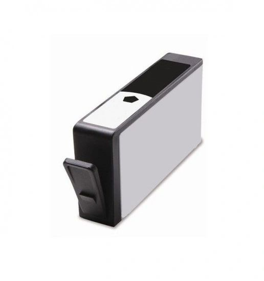 Dubaria 920 Black Ink Cartridge For HP 920 Black Ink Cartridge