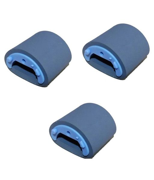 Compatible HP 1010, 1012, 1015, 1018, 1020, 1022, 3050, 3052, 3055, Canon LBP 2900 Pick Up Roller - Pack of 20