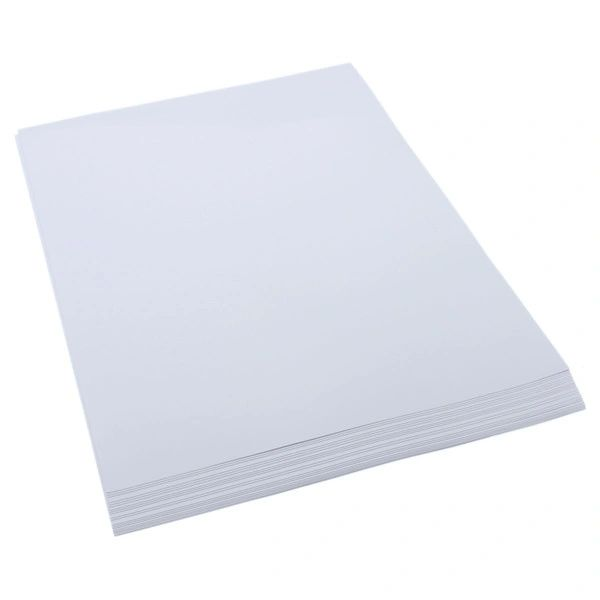Photo Glossy Paper A4 Size, 210 GSM, 20 Sheets Per Pack - Pack of 20