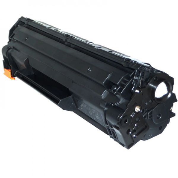 Dubaria 303 Compatible For Canon 303 Toner Cartridge For LBP2900, LBP2900B Printers - Black Toner Cartridge