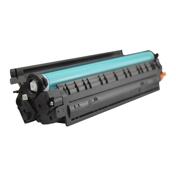 Dubaria 912 Compatible For Canon 912 Toner Cartridge For LBP3018, LBP3108 - Black Toner Cartridge