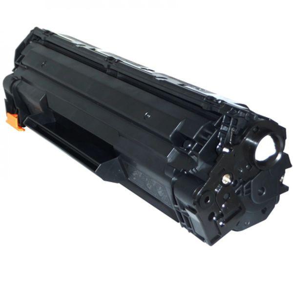 Dubaria 326 Toner Cartridge Compatible For Canon 326 Toner Cartridge For Use In Canon LASER SHOT LBP6200, LBP6200d, LBP6230dn Printers