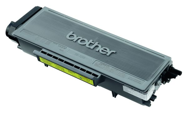 Dubaria TN-3250 Toner Cartridge Compatible For Brother TN 3250 Toner Cartridge