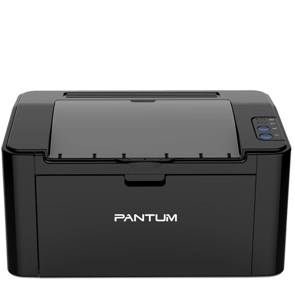 Pantum Monochrome Laser Printer P2500 - Fastest Single Function Printer In India - 22 PPM