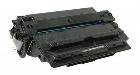 Dubaria 14A Toner Cartridge For HP 14A / CF214A Black Toner Cartridge For Use In LaserJet Enterprise M725DN MFP, M725X MFP, M725Z MFP, M725Z+ MFP, 700 M712dn, 700 M712n, 700 M712xh Printers