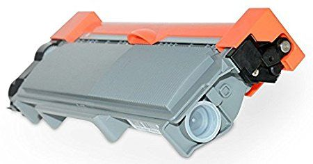 Dubaria TN 2365 Toner Cartridge Compatible For Brother HL - L 2300, 2305, 2320, 2321, 2340, 2360, 2365, 2380, DCP - L 2500, 2520, 2540, 2541, 2560, 2700, 2701 Printers