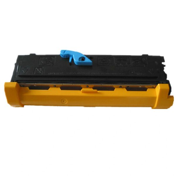 Dubaria 6200 Toner Cartridge Compatible For Epson EPL 6200 Toner Cartridge For Use In Epson EPL-6200, EPL-6200L, EPL-6200N, EPL6200, EPL6200L, EPL6200N Printers