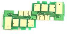 Dubaria Toner Reset Chip For Samsung MLT-D101S Toner Cartridge For Use In SF-760P, SF-761P, ML-2160, ML-2161, ML-2162G, ML-2165, ML-2165W, ML-2166W, ML-2168, SCX-3400, 3400F, 3401, 3405, 3405F, 3405W, 3405FW, 3406W, 3406F Printers - Pack of 10