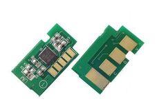 Dubaria Toner Reset Chip For Samsung 203 Toner Cartridge - Pack of 10