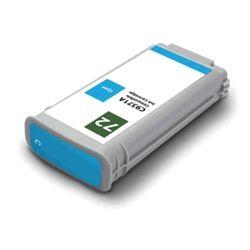 Dubaria 72 Cyan Ink Cartridge For HP 72 Cyan Ink Cartridge