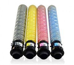 Dubaria C2003 Toner Cartridge Compatible For Ricoh MP C2003, MP C2503, MP C2011 Printers - Combo