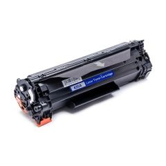 Dubaria 35A / CB435A Compatible For HP 35A Toner Cartridge For HP P1002, P1003, P1004, P1005, P1006, P1007, P1008, P1009