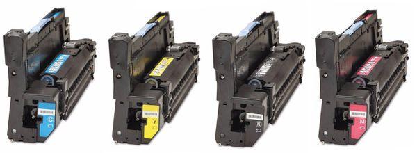 Dubaria 823A Drum Unit Compatible For HP CB384A, CB385A, CB386A & CB387A For Use In Color LaserJet CP6015, CP6015de, CP6015dn, CP6015n, CP6015x, CP6015xh, CP6030, CP6040 Printers