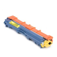 Dubaria TN 261 Yellow Toner Cartridge Compatible For Brother TN-261 Yellow Toner Cartridges For Use In HL-3140CW, HL-3150CDN, HL-3150CDW and HL-3170CDW, MFC Series: MFC-9130CW, MFC-9140CDN, MFC-9330CDW and MFC-9340CDW