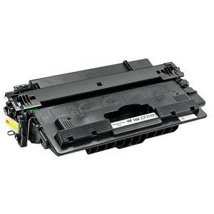 Dubaria 14X Toner Cartridge Compatible For 14X / CF214X Black Toner Cartridge For Use In HP LaserJet 700 / M712dn / M712xh / M725 Printers