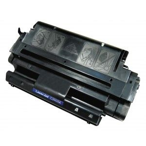 Dubaria 09A Toner Cartridge Compatible For 09A / C3909A Black Toner Cartridge For Use In HP LaserJet 8000 / 800dn / 8000mfp / 8000n Printers