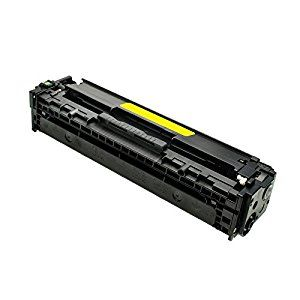 Dubaria CF412A Toner Cartridge Compatible For CF412A Yellow Toner Cartridge For Use In HP LaserJet M452dn / M452dw / M452nw / MFP M477fdw / M477fnw Printers