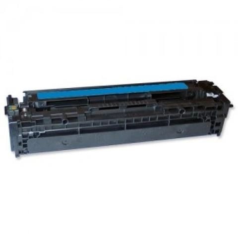 Dubaria CF381A Toner Cartridge Compatible For CF381A Cyan Toner Cartridge For Use In HP Color LaserJet Pro M476dn MFP / M476dw MFP / M476nw MFP Printers