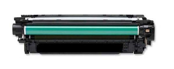 Dubaria CE400A Toner Cartridge Compatible For CE400A Toner Cartridge For Use In HP Laserjet Enterprise 500 Color M551n / M551dn / M551xh / MFPM575dn / M575fw Printers