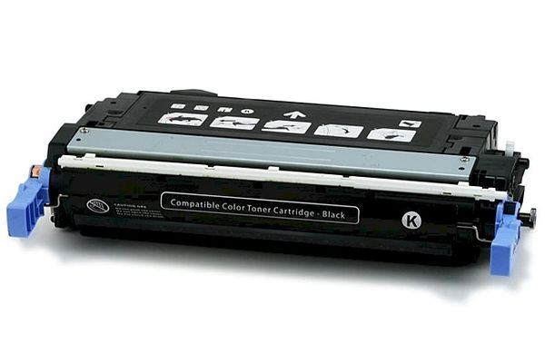 Dubaria Q9730A toner Cartridgre Compatible For Q9730A Black Toner Cartridge For Use In HP Laserjet 5500 / 5500N / 5500DN / 5500DTN / 5500HDN / 5550 / 5550N / 5550DN / 5550DTN / LBP2710 / 2810 printers .