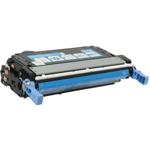 Dubaria Q9731A Toner Cartridge Compatible For Q9731A Cyan Toner Cartridge For Use In HP Laserjet 5500 / 5500N / 5500DN / 5500DTN / 5500HDN /5550 /5550N / 5550DN / 5550DTN / LBP2710 / 2810 Printrs .