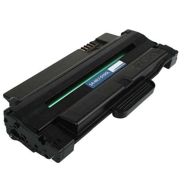 Dubaria MLT-D105L Toner Cartridge Compatible For MLT-D105L Black Toner Cartridge For Use In Samsung ML-1916K/ 1915K/ 1910K / 2525K/ 2580NK Samsung SCX-4610K/ 4605K/ 1600K/ 4623K/ 4623FK Printers .
