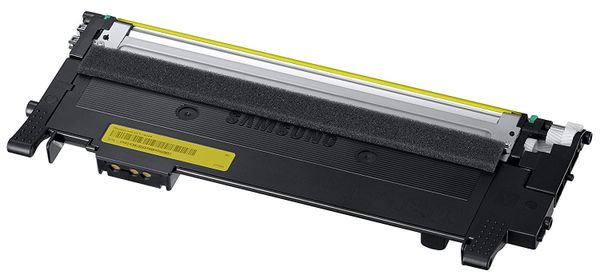 Dubaria CLT-Y404S Toner Cartridge Compatible For Samsung CLT-Y404S Yellow Toner Cartridge Compatible For Use In Samsung Xpress C430 /C430W /C433W Samsung Xpress C480/ C480FN/ C480FW/ C480W Printers .