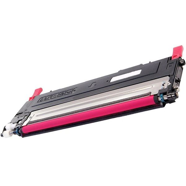 Dubaria CLT-M406S Toner Cartridge Compatible For Samsung CLT-M406S Magenta Toner Cartridge For Use In Samsung CLP-360 /362 /363 /364 /365 /365W/ 366W /367W /368 Samsung CLX-3300/ 3302/ 3303/ 3303FW Prnters .
