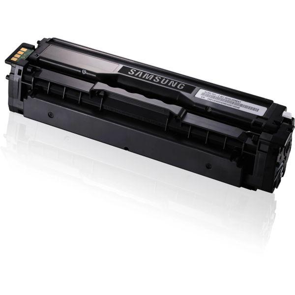 Dubaria CLT-K504S Toner Cartridge Compatible For Samsung CLT-K504S Black Toner Cartridge For Use In Samsung Xpress C1810W /C1860FW /CLP-415N /415NW /470 /475 /CLX-4195 /4195N /4195FN /4195FW Printers .