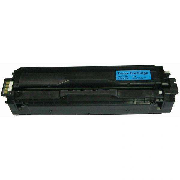 Dubaria CLT-C504S Toner Cartridge Compatible For CLT-C504S Cyan Toner Cartridge For Use In Samsung Xpress C1810W / C1860FW/ CLP-415N/ 415NW/ 470/ 475/ CLX-4195/ 4195N/ 4195FN /4195FW Printers .
