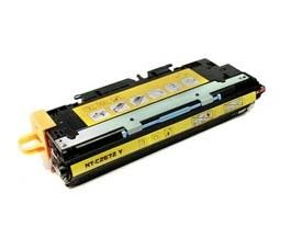 Dubaria Q2682A Toner Cartridge Compatible For HP Q2682A Yellow Toner Cartridge For Use In HP LaserJet 3700/3700n/ 3700dn /3700dtn Printers .