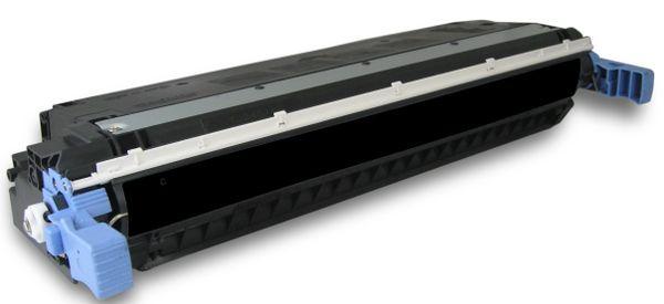 Dubaria Q6460A Toner Cartridge Compatible For HP Q6460A Black Toner cartridge For Use In HP LaserJet 4730MFP/4730xmfp /4730f /4730fm /4730fsk Printers .
