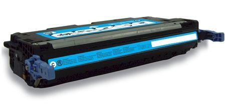 Dubaria Q7561A Toner Cartridge Compatible For HP Q7561A Cyan Toner cartridge For Use In HP Color LaserJet 2700/ 2700n/ 3000/ 3000n/ 3000dn/ 3000dtn Printers .