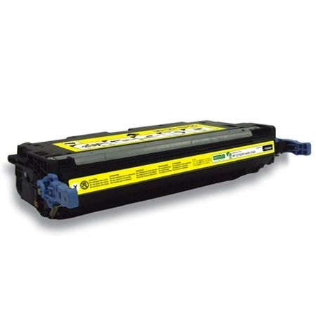 Dubaria Q7562A Toner Cartridge Compatible For HP Q7562A Yellow Toner Cartridge For use In HP Color LaserJet 2700 /2700n /3000 /3000n/ 3000dn/ 3000dtn Printers.