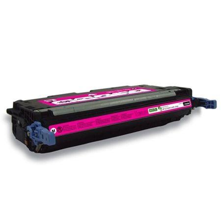Dubaria Q7563A Toner Cartridge Compatible For HP Q7563A Magenta Toner Cartridge For Use In HP Color LaserJet 2700/ 2700n/ 3000/ 3000n/ 3000dn/ 3000dtn Printers .