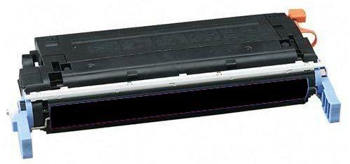 Dubaria C9720A Toner Cartridge Compatible For HP C9720A Black Toner Cartridge For Use In HP Laserjet 4600 /4600n/ 4600dn /4600dtn / 4610n/ 4650/ 4650n/ 4650dn/ 4650dtn/ 4650hdn/LBP 2510 Printers .