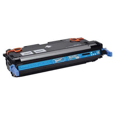 Dubaria C9721A Toner Cartridge Compatible For HP C9721A Cyan Toner Cartridge For Use In HP Laserjet 4600 /4600n /4600dn /4600dtn /4610n /4650 /4650n /4650dn /4650dtn /4650hdn /LBP 2510 Printers .