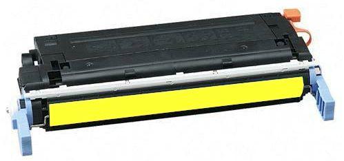 Dubaria C9722A Toner Cartridge Compatible For HP C9722A Yellow Toner Cartridge For Use In HP Laserjet 4600/ 4600n/ 4600dn/ 4600dtn/ 4610n/ 4650/ 4650n/ 4650dn/ 4650dtn/ 4650hdn/ LBP 2510 Printers .