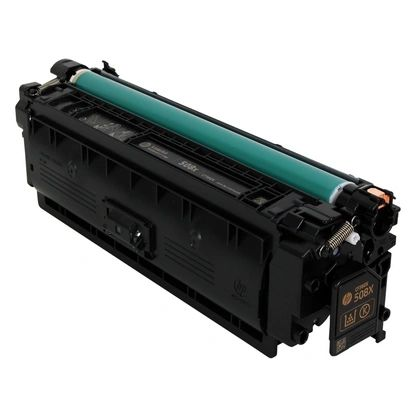 Dubaria CF360X Toner Cartridge Compatible For HP CF360X Black Toner Cartridge For Use In HP Color LaserJet Enterprise M552dn/ M553n/ M553dn/ M553x/ MFP M577dn/ M577f/ M577c/ M577z Printers .