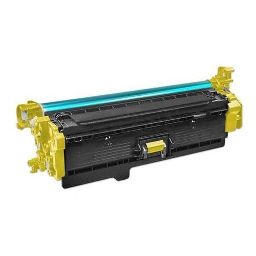 Dubaria CF362X Toner Cartridge Compatible For HP CF362X Yellow Toner Cartridge For Use In HP Color LaserJet M552dn /M553n /M553dn /M553x/ MFP M577dn /M577f /M577c /M577z Printers .