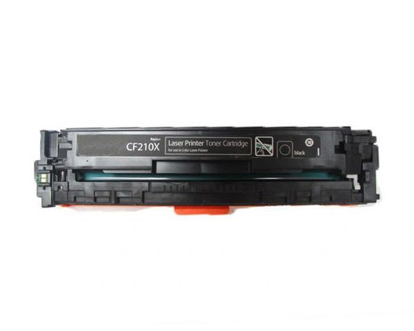Dubaria CF210X Toner Cartridge Compatible For HP CF210X Black Toner Cartridge For use In HP LaserJet Pro 200 color M251nw/ M276n /nw Printers .