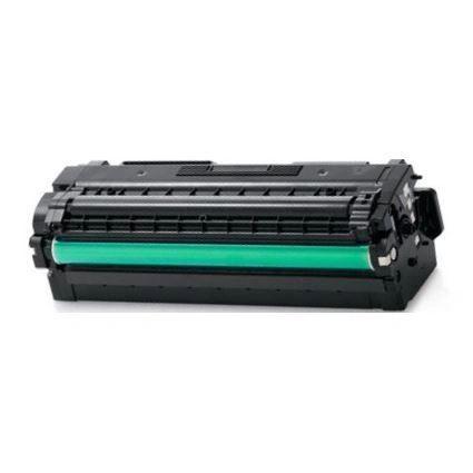 Dubaria CLT-K506L Toner Cartridge Compatible For Samsung CLT-K506L Black Toner Cartridge For Use In Samsung CLP-680 / 680DW / 680DN / CLX-6260FR / 6260FD / 6260FW / 6260ND / 6260NR printers .