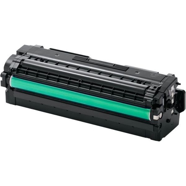 Dubaria CLT-C506L Toner Cartridge Compatible for Samsung CLT-C506L Cyan Toner Cartridge For Use In Samsung CLP-680 / 680DW / 680DN / CLX-6260FR / 6260FD / 6260FW / 6260ND / 6260NR Printers .