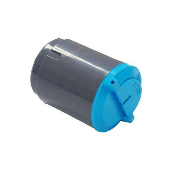 Dubaria CLP-C300A Toner Cartridge Compatible For Samsung CLP-C300A Cyan Toner Cartridge For Use In Samsung CLP-300 / 300N Samsung CLX-2160 Samsung CLX-3160N / 3160FN Printers .