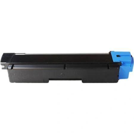 Dubaria TK-594 / TK 590 / TK 591 / TK 592 / TK 593 Toner Cartridge Compatible For kyocera TK-594 Cyan Toner Cartridge For Use In Kyocera FS-0C2026 MFP / C2126MFP/ C2526MFP / C2626MFP / C5250DN Printers