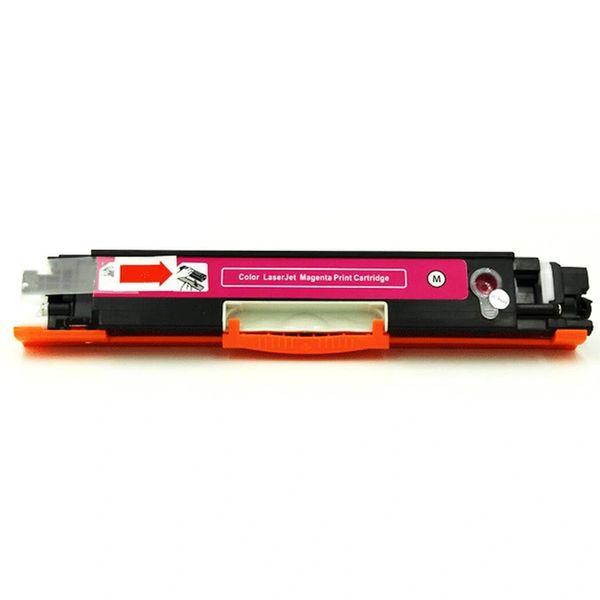 Dubaria CRG329M Toner Cartridge Compatible For Canon CRG329M Magenta Toner Cartridge For Use In ProCP1021 /CP1022 / CP1023/ CP1025 / CP1025nw /CP1026nw / CP1027nw / CP1028nw Printers .