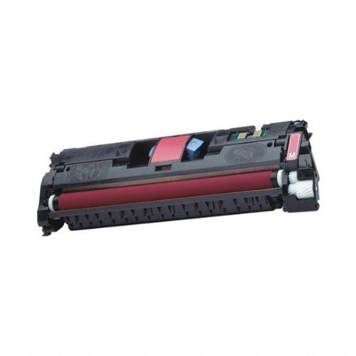 Dubaria CN-CRG301M Toner Cartridge Compatible For Canon CN-CRG301M Magenta Toner Cartridge For Use In Canon 2550L / 2550Ln / 2550n / 2820 /2840 /2830/ LBP5200 Printers .