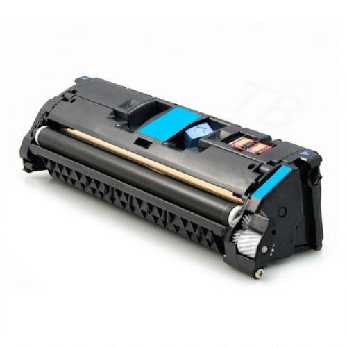 Dubaria CN-CRG301BK Toner Cartridge Compatible For Canon CN-CRG301BK Black Toner Cartridge For Use In Canon 2550L /2550Ln /2550n /2820 /2840 /2830 /LBP5200 Printers .